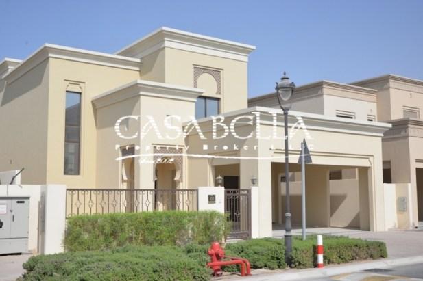 3 Bedroom Villa Arabian Ranches, Dubai