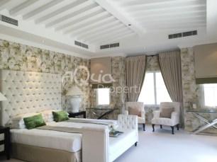 5 Bedroom Villa in Arabian Ranches, Aqua, 1.2