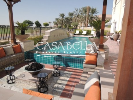 5 Bedroom Villa in Arabian Ranches, Casabella 1.4