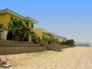 5 Bedroom Villa in palm Jumeirah, Al Safqa 2.2