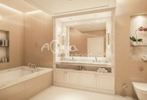 3 Bedroom apartment in Downtown Dubai, Aqua Properties 1.3