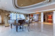 4 Bedroom Penthouse in Dubai Marina, ERE Homes 1.9