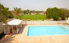 5 Bedom Villa in Emirates Hills, ERE Homes 1.4