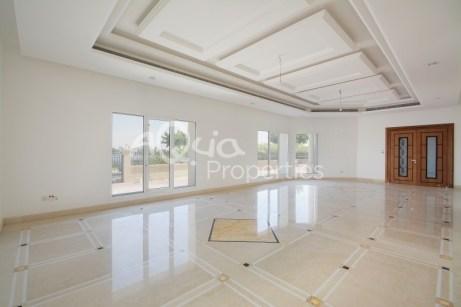 8 Bedroom Villa in Emirates Hills, ERE Homes 1.8