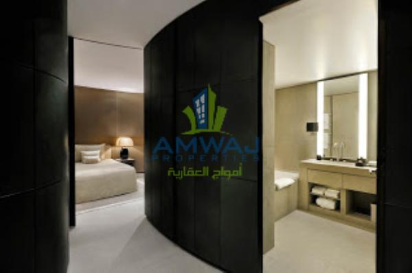 1 Bedroom Apartment in Downtown Dubai, Amwaj, 1.3