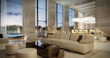 1 Bedroom Apartment in palm Jumeirah, carlton, 1.3