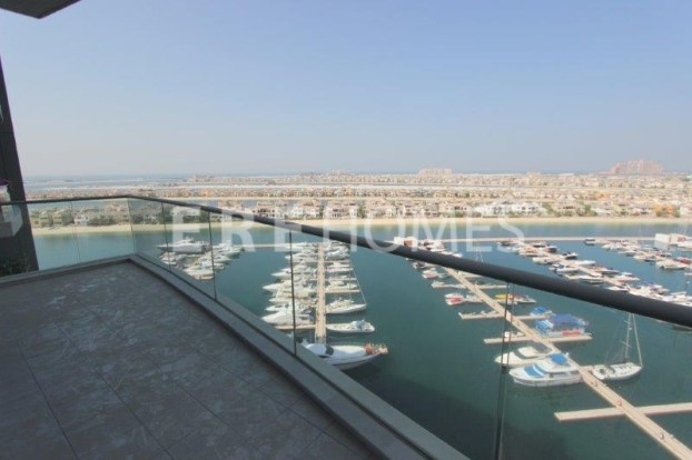2 Bedroom Apartment in Palm Jumeirah, ERE Homes 1.1