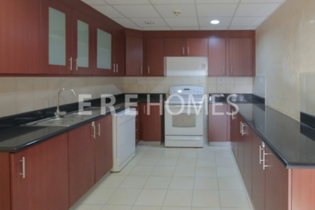 4 Bedroom Apartment in JBR, ERE Homes, 1.4