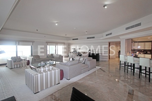 4 Bedroom Apartment in Palm Jumeirah, ERE Homes 1.1