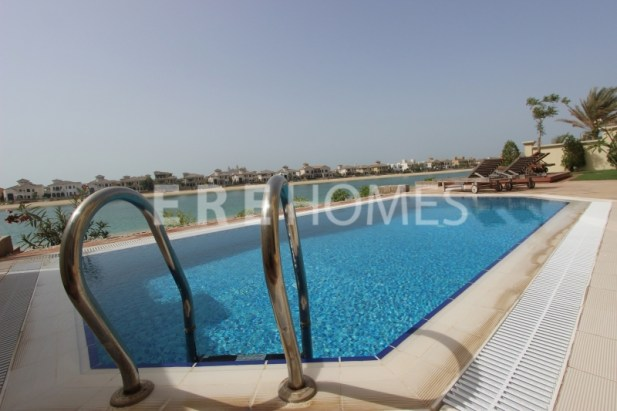 4 Bedroom Apartment in Palm Jumeirah, ERE Homes 1.6