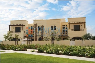 4 Bedroom Townhouse in Dubailand, Candour, 1.2