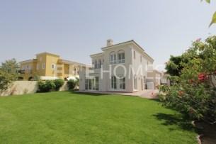4 Bedroom Villa in Arabian Rabches, ERE, 1.3