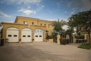 5 Bedroom Villa in Arabian Ranches, Meedar Real Estate 1.5