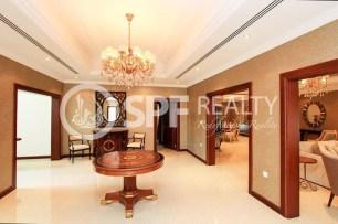 5 Bedroom Villa in Umm Suqueim, Dubai, SPF, 1.9