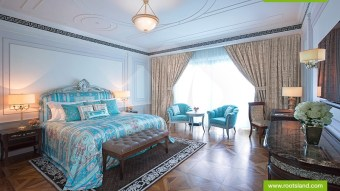 6 Bedroom Apartment for Sale in Culture Village, Rootsland, 1.2
