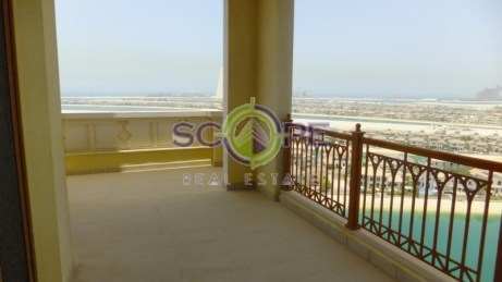 6 Bedroom Penthouse in Palm Jumeirah, Scope, 1.7