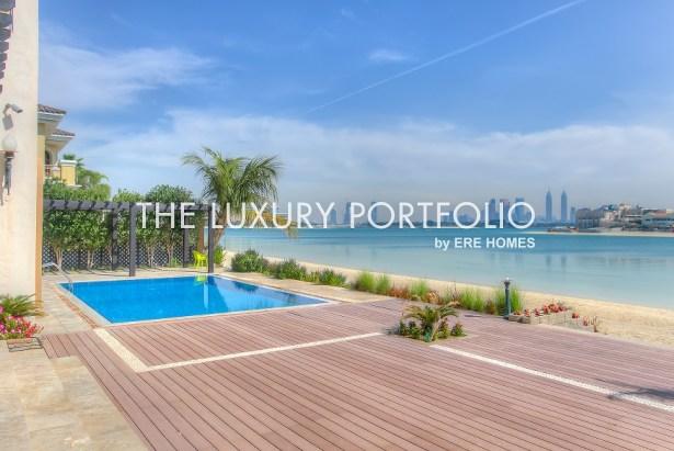 6 Bedroom Villa in Palm Jumeirah, ERE Homes 1.1
