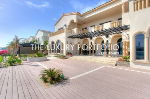 6 Bedroom Villa in Palm Jumeirah, ERE Homes 1.3