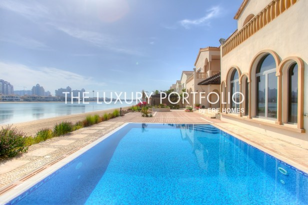 6 Bedroom Villa in Palm Jumeirah, ERE Homes 1.6