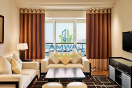 One Bedroom Apartment in Marina, Amwaj, 1.3jpg