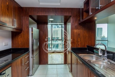 3 Bedroom Apartment in Downtown Dubai, SPF, 1.4
