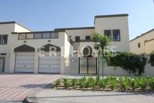 4 Bedroom Villa in Jumeirah Park, ERE, 1.2