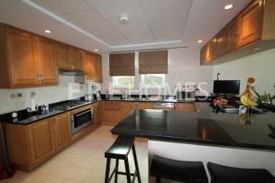 4 Bedroom Villa in Jumeirah Park, ERE, 1.3