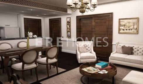 4 Bedroom Villa in Jumeirah Park, ERE, 1.5