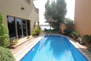 4 Bedroom Villa in Palm Jumeirah, Al Safqa, 1.2