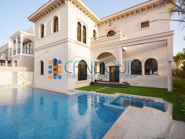 5 Bedroom Villa in Dubailand, Candour, 1.1