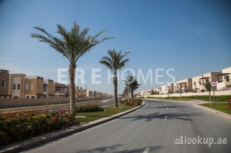 5 Bedroom Villa in Dubailand, ERE. 1.5