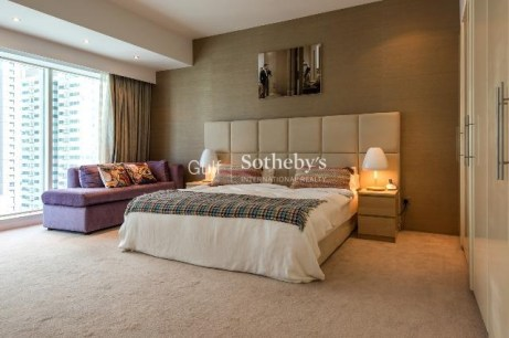 3 Bedroom Apartment in Dubai Marina, ERE, 1.5
