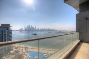 4 Bedroom Penthouse in Palm Jumeirah, ERE, 1.9