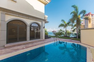 4 Bedroom Villa in palm Jumeirah, Dubai,1.3