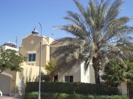 7 Bedroom Villa in Al Barari, Dubai, 1.4