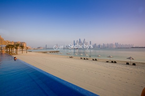 2 Bedroom Apartment in Palm Jumeirah, ERE, 1.5
