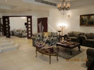 8 Bedroom Villa in Mirdif, SPF, 1.3