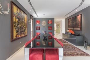 9 Bedrrom Villa in Emirates Hills, 1.9