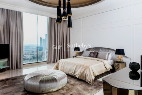 4 Bedroom apartment in Downtown Dubi, ERE, 1.4