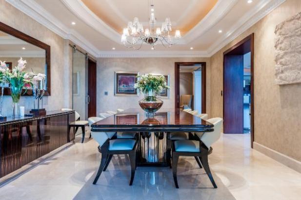 4 Bedroom apartment in Dubai marina, ERE, 1.1
