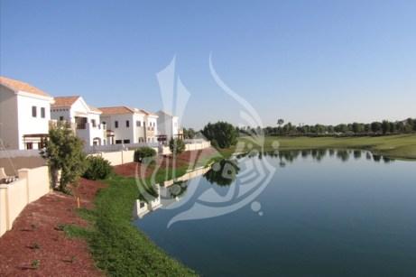 4 Bedroom Villa in Jumeirah Golf Estates, SPF, 1.5