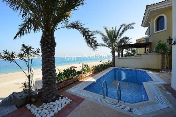4 Bedroom Villa in Palm Jumeirah, ERE, 1.1