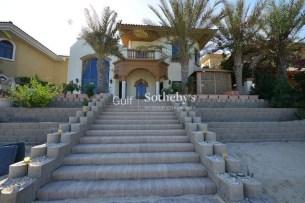 4 Bedroom Villa in Palm Jumeirah, ERE, 1.2