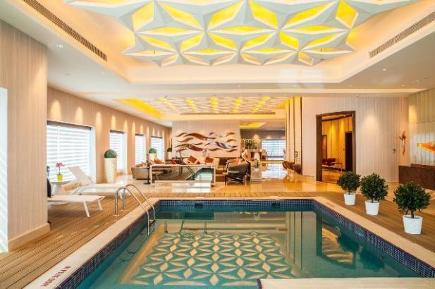 6 Bedroom Apartment in Dubai Marina, ERE, 1.1