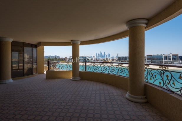 6 Bedroom Villa in palm Jumeirah, ERE, 1.1