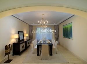 5 Bedroom Villa in Jumeirah Golf Estates, ERE, 1.2