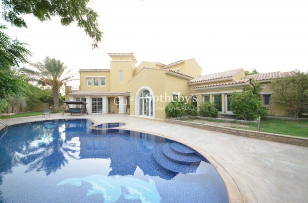 6 Bedroom Villa in Aabian Ranches, ERE, 1.1