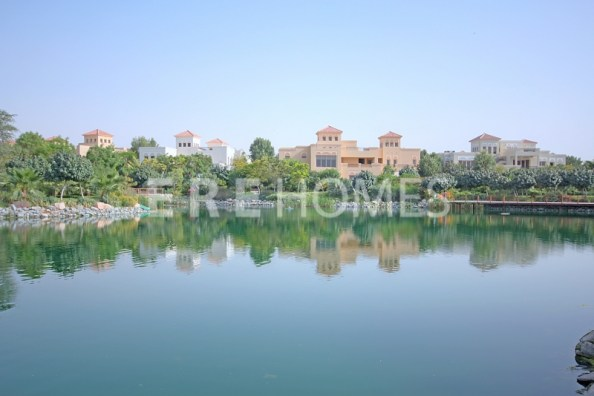 6 Bedroom Villa in Al Barari, ERE, 1.1