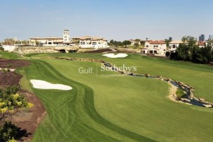 6 bedroom villa for sale in Jumeirah Golf Estates