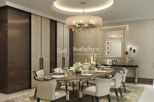 4 bedroom penthouse for sale in Downtown Dubai